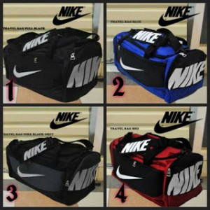 Tas Travel Nike