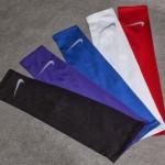 Hand Sleeve Nike Polos