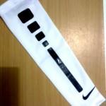 Hand Sleeve Nike Elite Putih