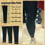 Leg Sleeve Polos Nike