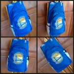 Tas Basket NBA Golden State Warrior