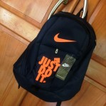 Tas Ransel Nike Just Do It Navy