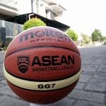Bola Basket Molten GG7 Replika
