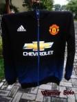 Jaket Bola Manchester United