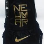 Tas Ransel Nike Compact Black Gold