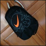 Tas Ransel Nike Hypervenom Hitam
