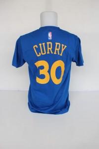 Kaos-Basket-Golden-State-Warrior-Curry-Biru-2-200x300 Kaos Basket Golden State Warrior Curry Biru
