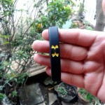 Gelang Curry Hitam