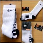 Kaos Kaki Nike Elite Putih