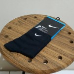 Kaoskaki Nike Hitam Medium