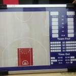 Coach Board Basket Polos