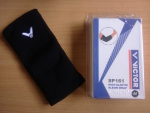 Elbow Support Victor Hitam