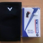 Knee Support Victor Hitam