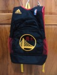Tas Basket NBA Golden State Warrior Cina