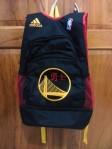 Tas Basket NBA Golden State Warrior Cina