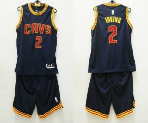 Jersey Basket Cavaliers Irving Dongker
