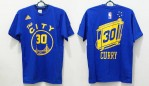 T-Shirt Basket Curry Biru