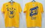 T-Shirt Basket Curry Kuning