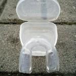 Gum Shield Basket Single Senior