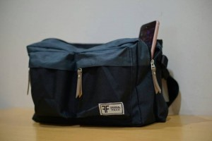 tas-waistbag-royal-black-grey-1-300x200 Tas Waistbag Royal Black Grey