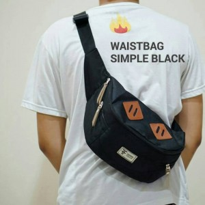 tas-waistbag-simple-black-300x300 Tas Waistbag Simple Black