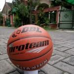 Bola Basket DBL Proteam
