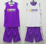 Jersey Basket CLS Knight