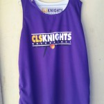 Jersey Basket CLS Knight