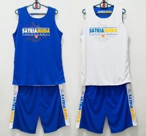 Jersey Basket Satriamuda