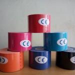Kinesiology Tape Basket