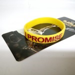 Gelang I Promise Kuning Merah