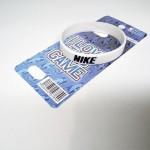 Gelang Nike Putih Hitam