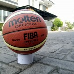 Bola Basket Molten GG6X Replika