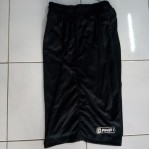 Celana Basket And1 Hitam