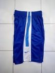 Celana Basket Nike Biru
