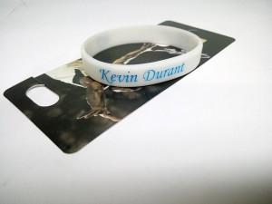 Gelang Kevin Durant Putih