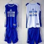 Jersey Basket Allstar Eastern
