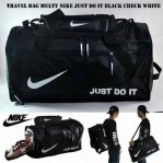 Tas Travel Nike Just Do It