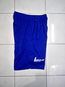 Celana Basket League Biru