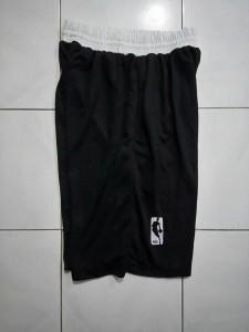Celana Basket NBA Hitam