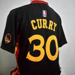 Jersey Golden State Warrior Chinese New Year
