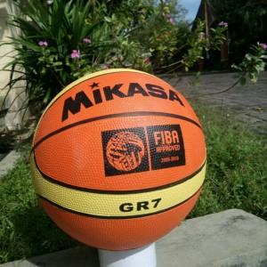Bola Basket Mikasa GR 7