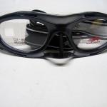 Kacamata Basket Cougar Hitam CG 06