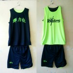JERSEY TRAINING CLS KNIGHT HITAM HIJAU