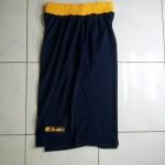 Celana Basket And1 Biru Donker Kuning