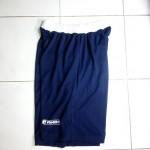 Celana Basket And1 Biru Donker Putih
