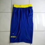 Celana Basket And1 Biru Kuning