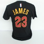 Kaos Basket NBA James Cavaliers