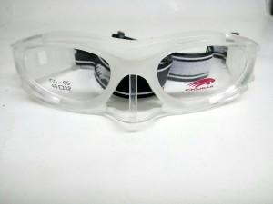 Kacamata Basket Cougar Putih CG 06