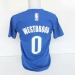 Kaos Basket Westbrook OKC